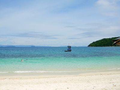 Hotel Tuna Bay Island Resort