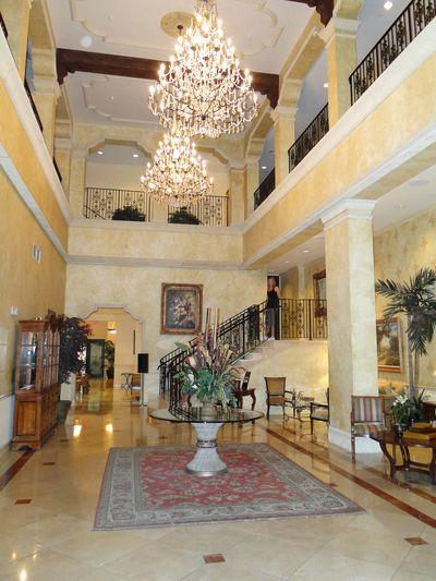 Hotel The Inn on Fifth