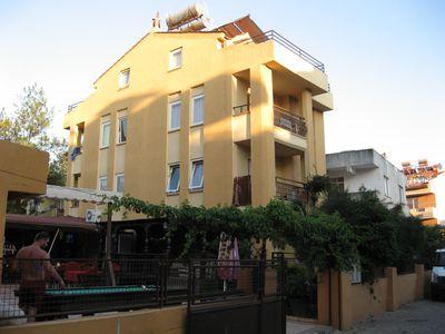 Aparthotel Club Sema