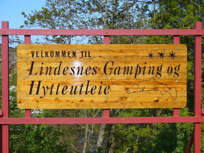 Camping Lindesnes