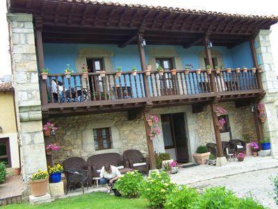 Hotel Las Helgueras