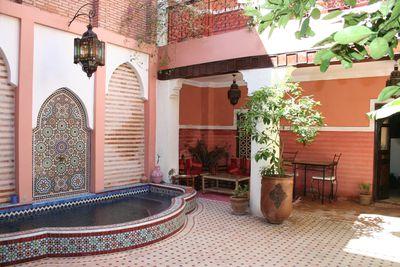 Bed and Breakfast Riad Yamsara