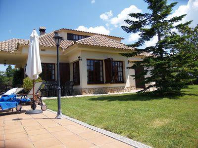 Villa Can Carbó