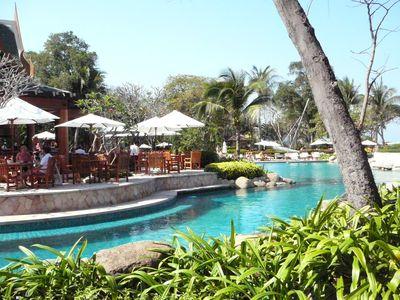 Hotel Hyatt Regency Hua Hin