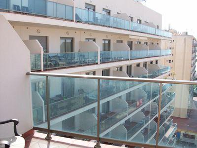 Appartement Arcosur Principe Spa