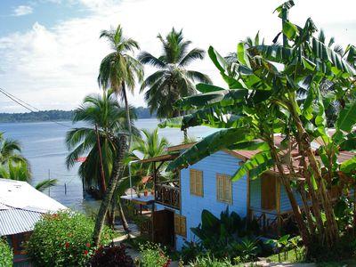 Vakantiehuis Panama`s Paradise Rafael`s House