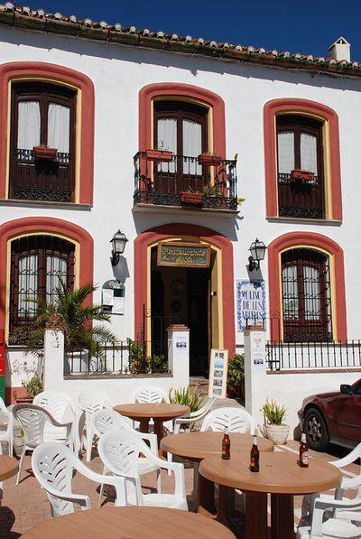 Hotel El Molino de los Abuelos