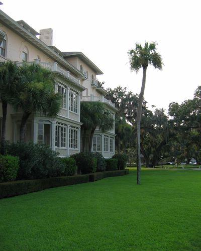 Hotel Jekyll Island Club