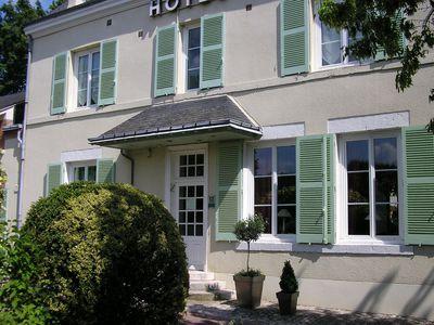 Hotel Villa Marjane