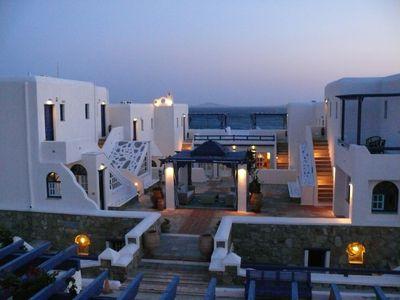 Hotel San Marco (Houlakia)