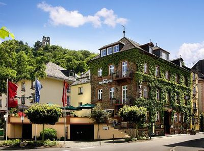 Hotel Moseltor