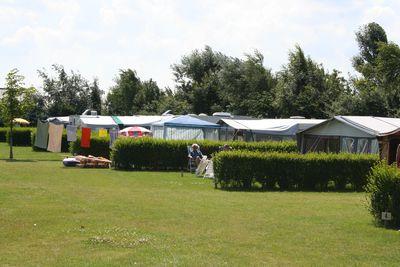 Camping Weizicht
