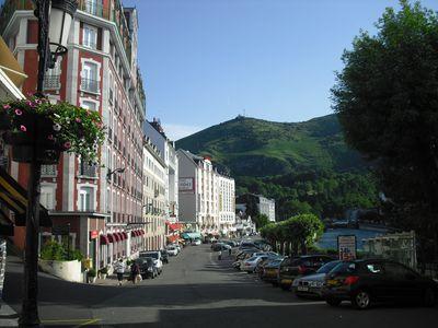 Hotel Saint-Louis De France