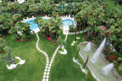 Hotel Parc Flora