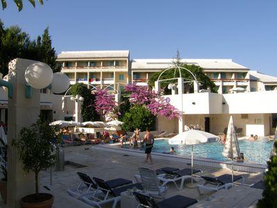Hotel Bretanide