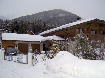 Vakantiehuis Haus Michaeler