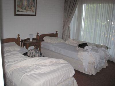 Hotel De Plashoeve