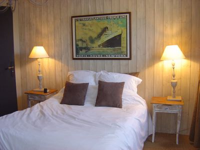 Bed and Breakfast La Cour Sainte Catherine