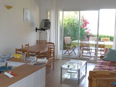 Appartement Terrasses des Oliviers