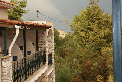 Appartement Grekis