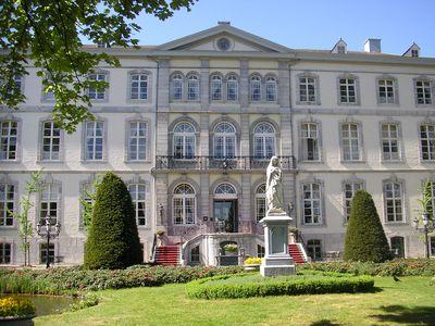 Hotel Van Der Valk Kasteel Bloemendal