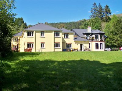 Hostel Glendaloch International