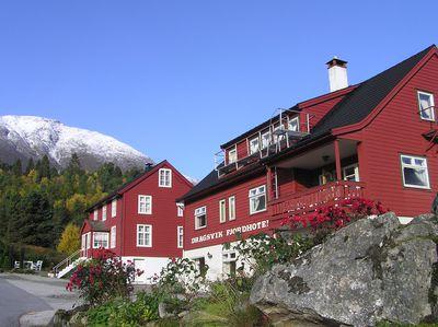 Hotel Dragsvik Fjord
