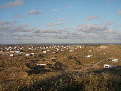 Camping Nørre Lyngvig