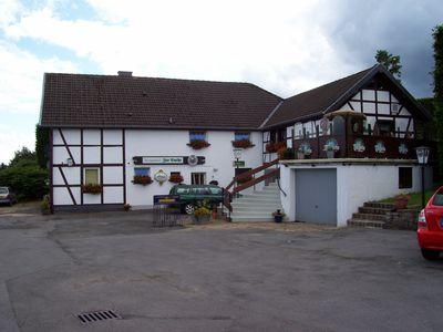 Gasthof Zur Buche