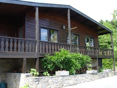 Vakantiehuis Maison Havaux