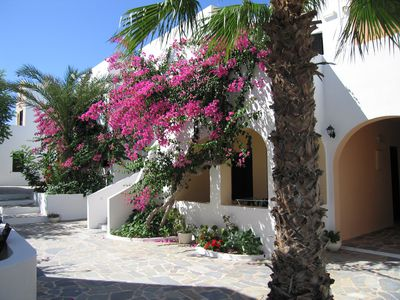 Aparthotel Bellonias Villas