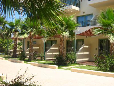 Aparthotel Star Beach Village