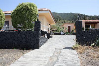 Vakantiehuis Los Bejenados