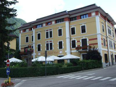 Hotel Liberty Malè