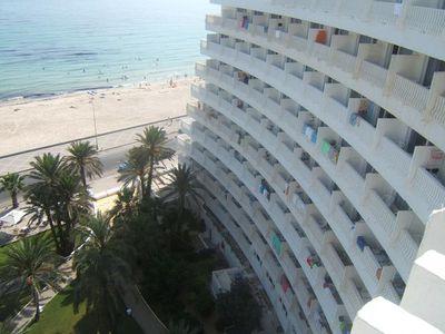 Hotel El Hana (Beach)