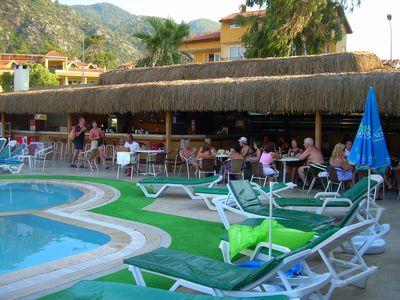 Hotel Noa Hotels Nergis Icmeler Resort