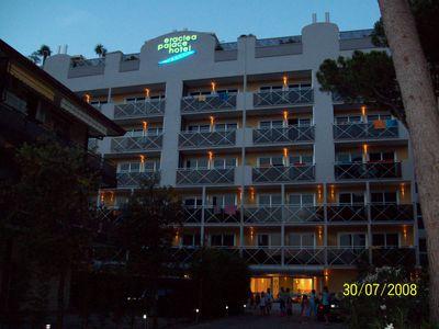 Aparthotel Eraclea Palace