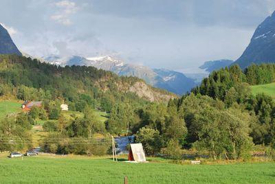 Camping Tjugen