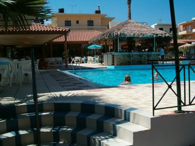 Aparthotel Canea Mare