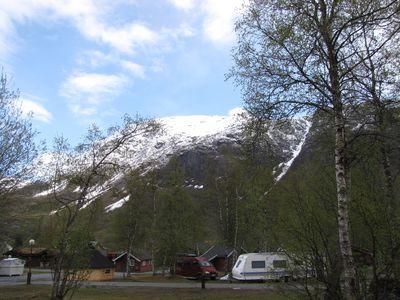 Vakantiepark Skysstasjonen Kro & Hytter