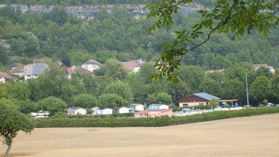 Camping Le Vaugrais