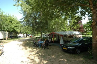 Camping Moulin de Caudon