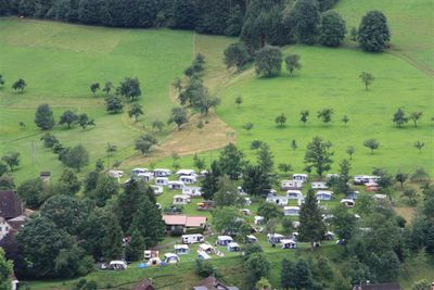 Camping Schwarzwaldhorn