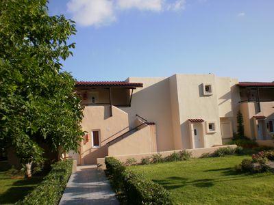 Aparthotel Ilios