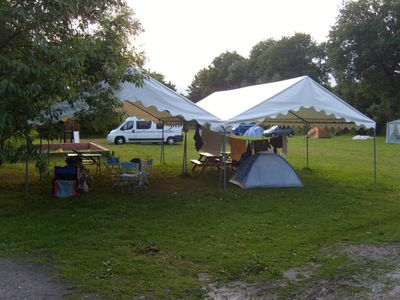 Camping Tost Aven