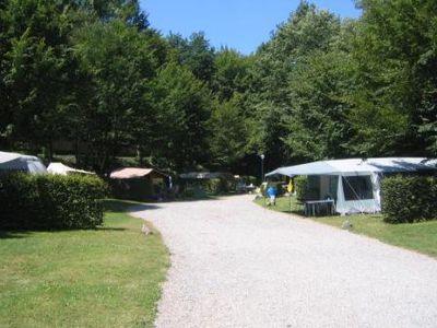 Camping Le Pré du Moulin