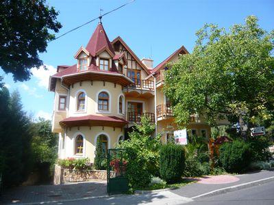 Appartement Castle House