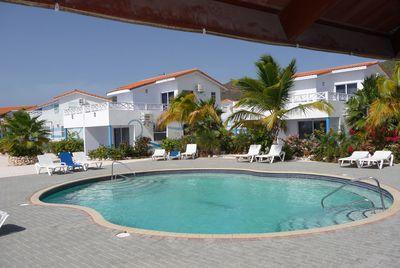 Appartement Marazul Dive Resort