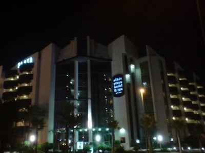 Aparthotel Albir Palace
