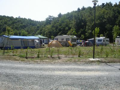 Camping Tenuta Squaneto